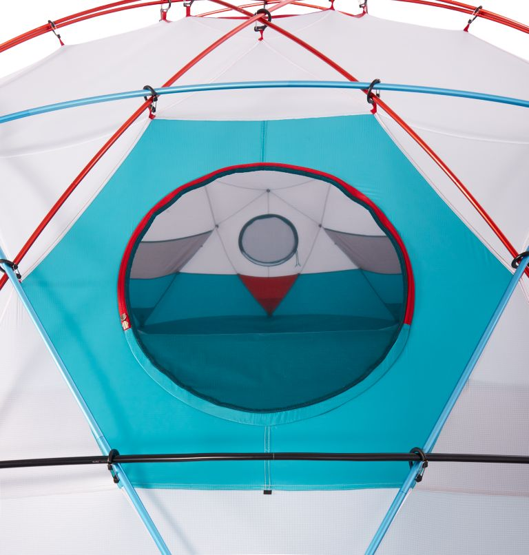 Space Station™ Dome Tent | 675 | NONE Tente dôme Space Station™, Alpine Red, a5