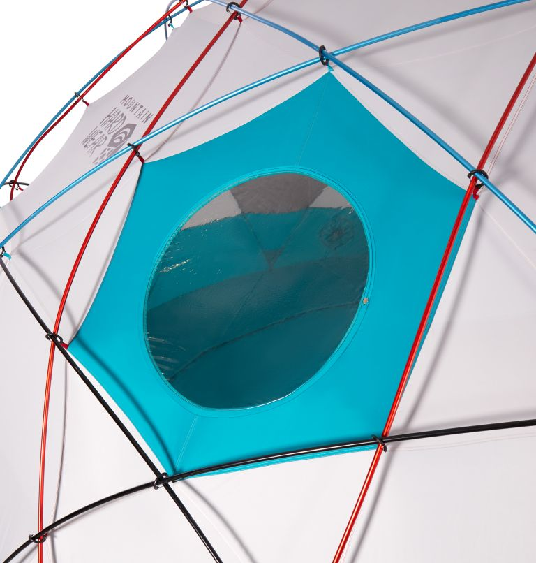 Space Station™ Dome Tent | 675 | NONE Space Station™ Dome Tent, Alpine Red, a7