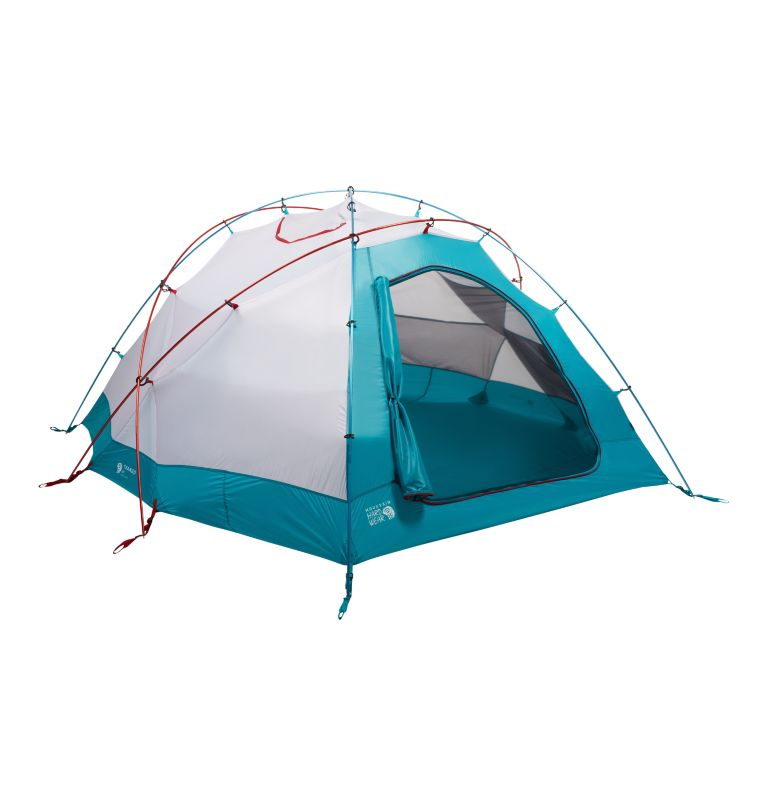Trango™ 4 Tent | 675 | NONE Trango™ 4 Tent, Alpine Red, a1