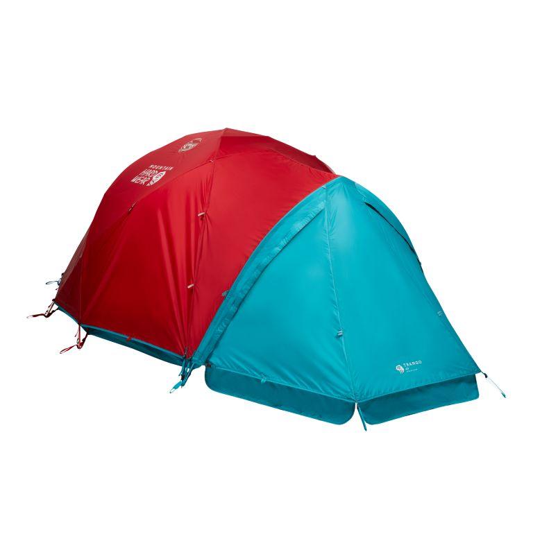 Trango™ 4 Tent | 675 | NONE Tente Trango™ 4, Alpine Red, a4