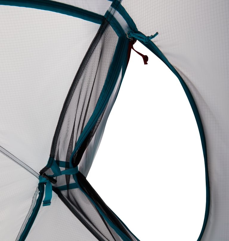 Trango™ 4 Tent | 675 | NONE Tente Trango™ 4, Alpine Red, a5