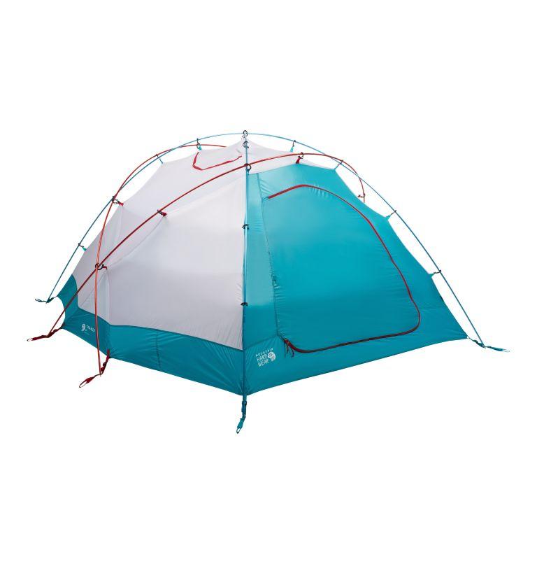 Trango™ 4 Tent | 675 | NONE Tente Trango™ 4, Alpine Red, front