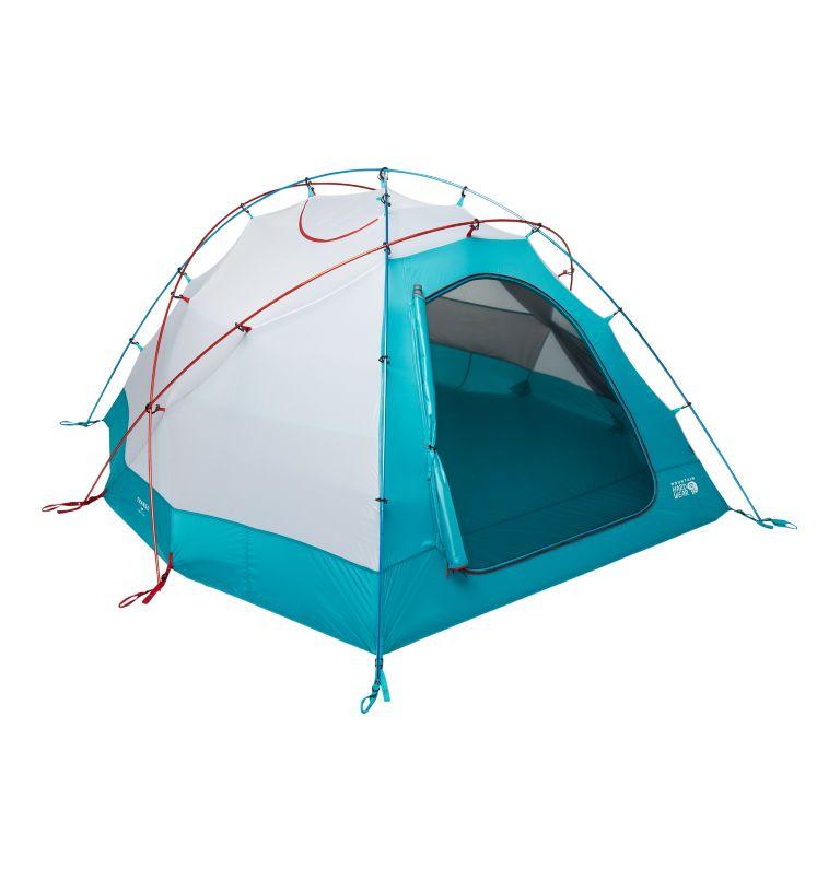 Trango™ 4 Tent | 676 | NONE Trango™ 4 Tent, Alpine Red, a1