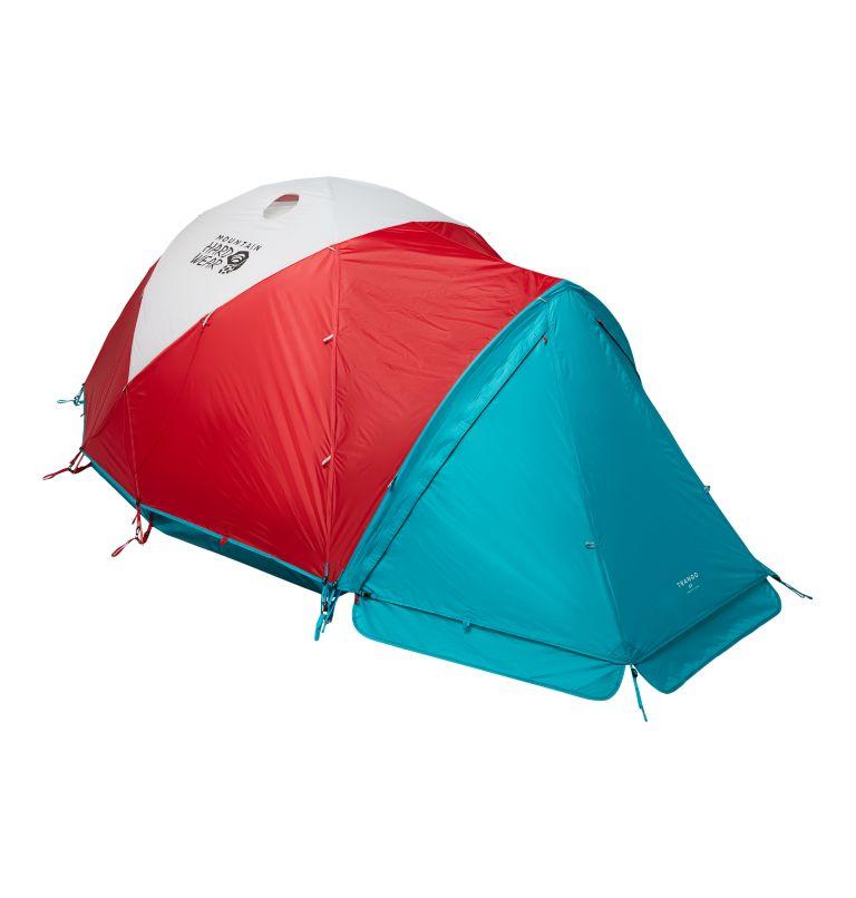 Trango™ 4 Tent | 676 | NONE Trango™ 4 Tent, Alpine Red, a2