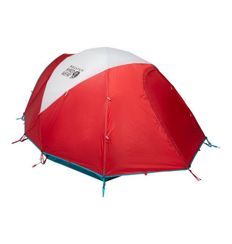 Trango™ 4 Tent   676   NONE Trango™ 4 Tent, Alpine Red, a3