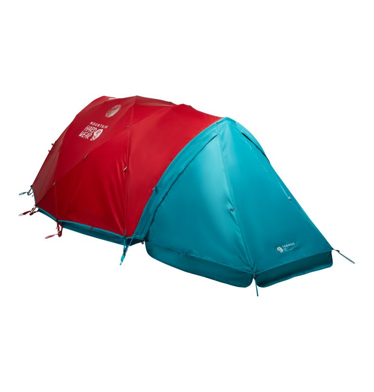 Trango™ 3 Tent | 675 | NONE Trango™ 3 Tent, Alpine Red, a4