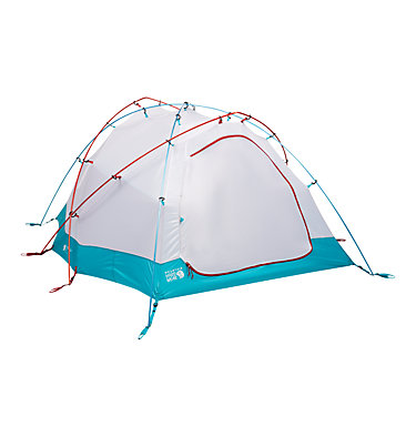 Trango™ 3 Tent Trango™ 3 Tent | 675 | NONE, Alpine Red, back
