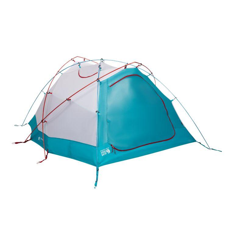 Trango™ 3 Tent | 675 | NONE Tente Trango™ 3, Alpine Red, front
