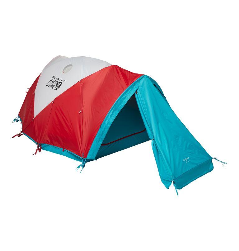 Trango™ 3 Tent | 676 | NONE Trango™ 3 Tent, Alpine Red, a2