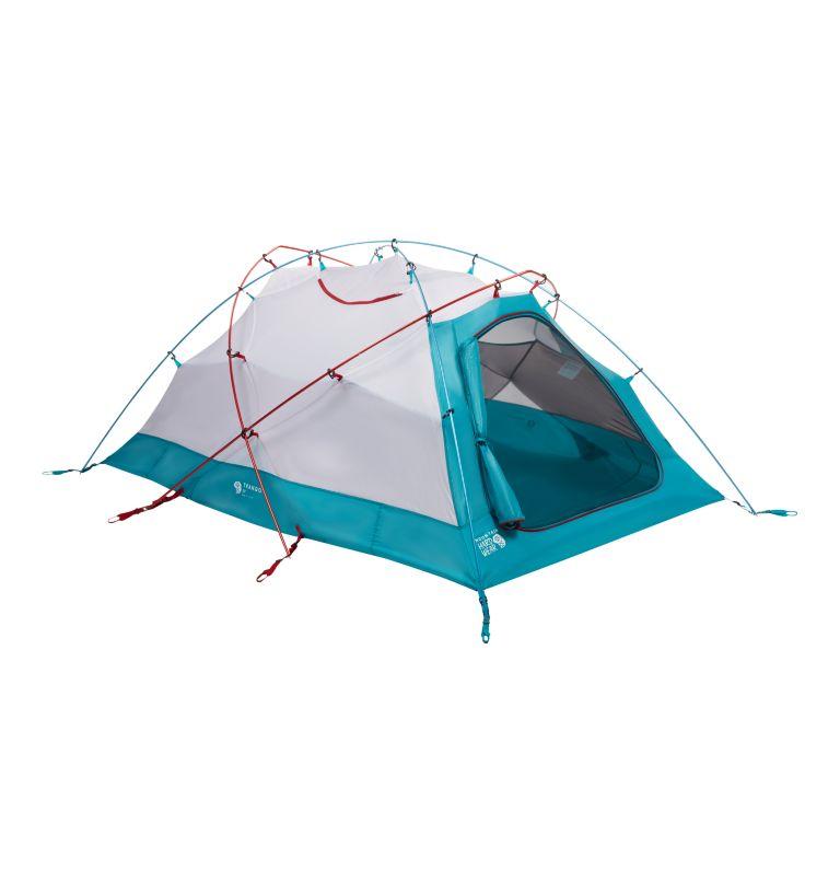 Trango™ 2 Tent | 675 | NONE Trango™ 2 Tent, Alpine Red, a1