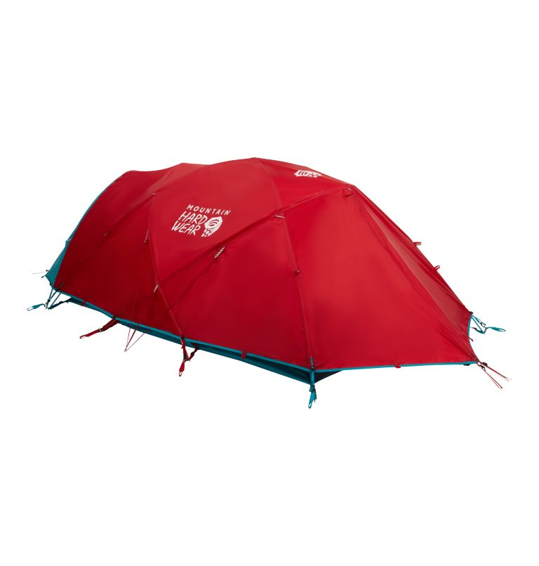 Trango™ 2 Tent | 675 | NONE Tente Trango™ 2, Alpine Red, a3