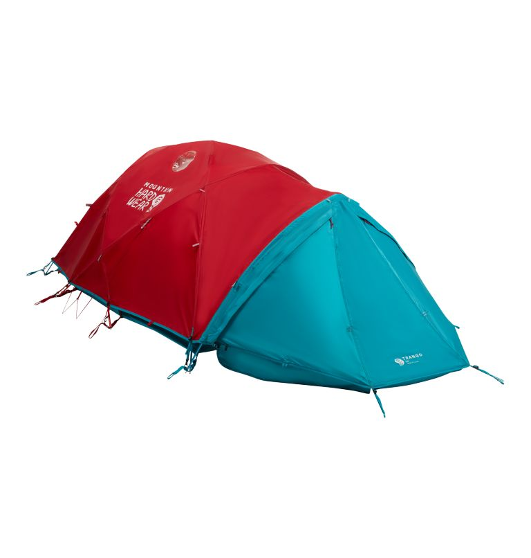 Trango™ 2 Tent | 675 | NONE Tente Trango™ 2, Alpine Red, a4