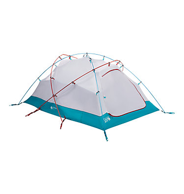 Trango™ 2 Tent Trango™ 2 Tent | 675 | NONE, Alpine Red, back