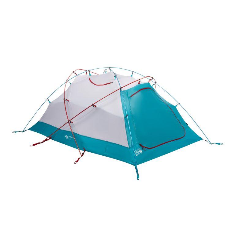 Trango™ 2 Tent | 675 | NONE Trango™ 2 Tent, Alpine Red, front