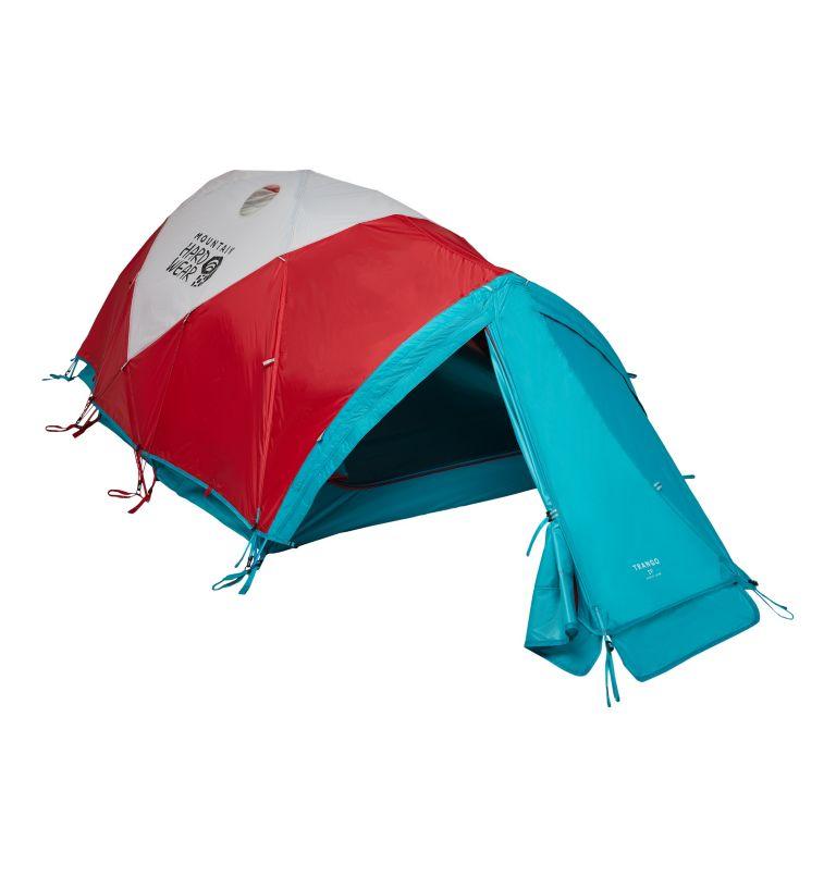 Trango™ 2 Tent | 676 | NONE Trango™ 2 Tent, Alpine Red, a2