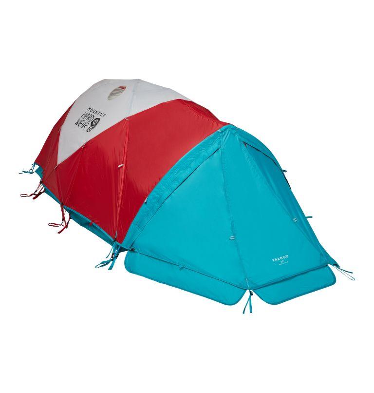 Trango™ 2 Tent | 676 | NONE Trango™ 2 Tent, Alpine Red, a4