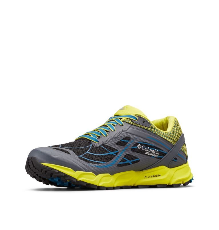 Men's Caldorado™ III Outdry™ Trail Running Shoe Men's Caldorado™ III Outdry™ Trail Running Shoe