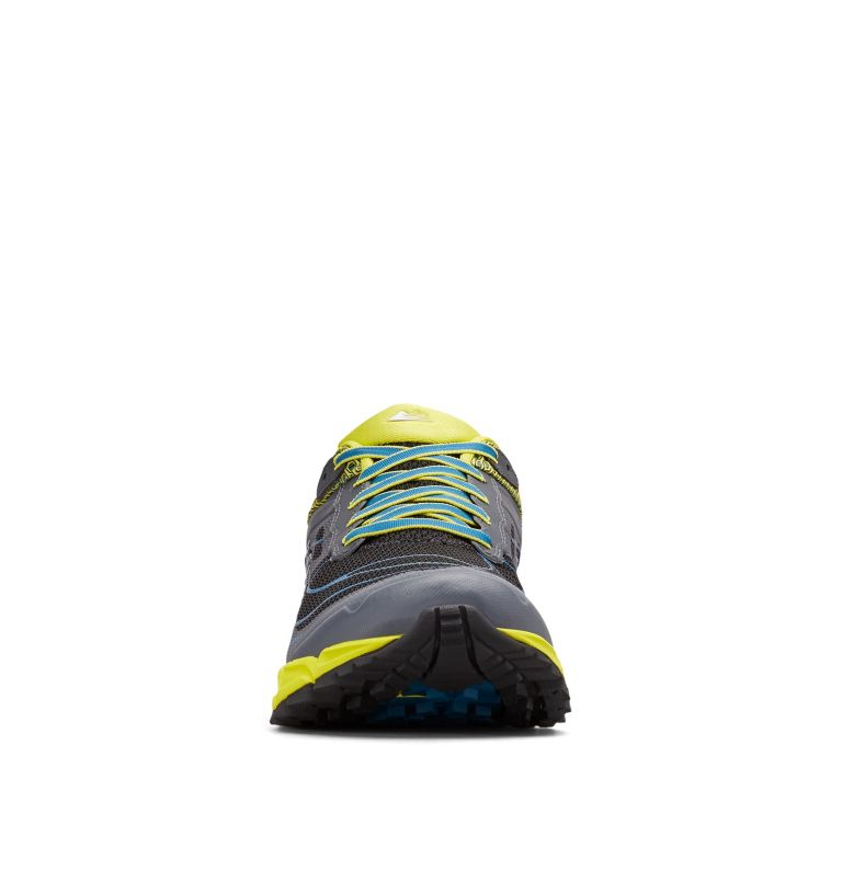Men's Caldorado™ III Outdry™ Trail Running Shoe Men's Caldorado™ III Outdry™ Trail Running Shoe, toe