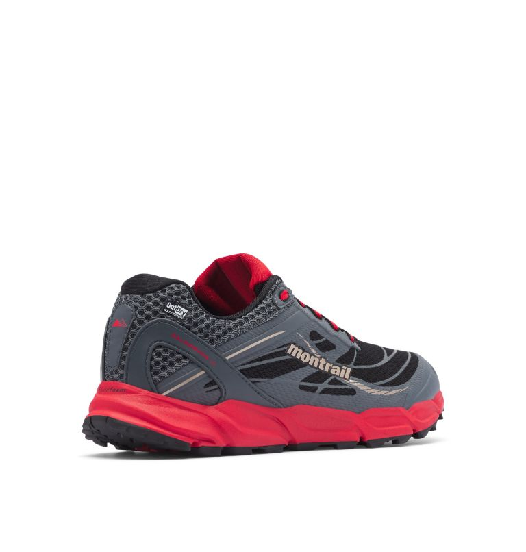 Men's Caldorado™ III Outdry™ Trail Running Shoe Men's Caldorado™ III Outdry™ Trail Running Shoe, 3/4 back