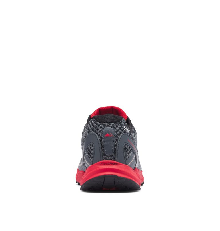 Men's Caldorado™ III Outdry™ Trail Running Shoe Men's Caldorado™ III Outdry™ Trail Running Shoe, back