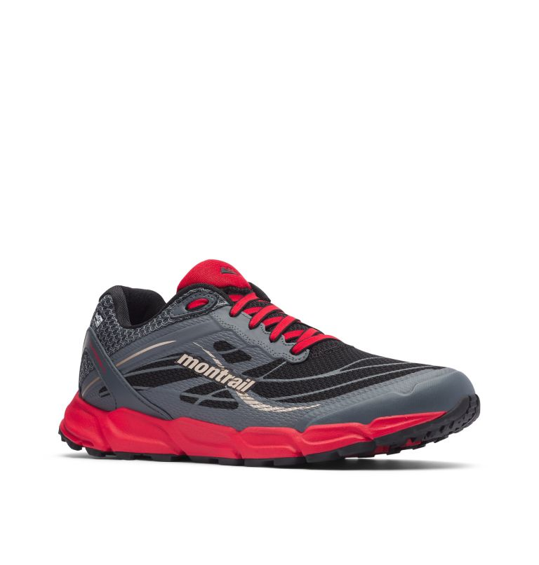 Men's Caldorado™ III OutDry™ Trail Running Shoe Men's Caldorado™ III OutDry™ Trail Running Shoe, 3/4 front