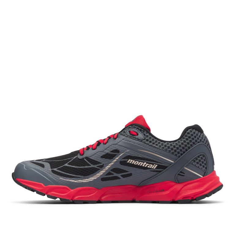 Men's Caldorado™ III OutDry™ Trail Running Shoe Men's Caldorado™ III OutDry™ Trail Running Shoe, medial