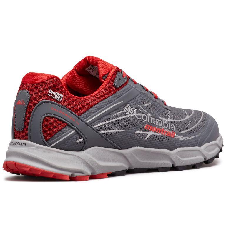 Scarpe da trail Caldorado™ III OutDry™ da uomo Scarpe da trail Caldorado™ III OutDry™ da uomo, 3/4 back