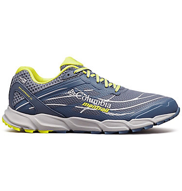Men's Caldorado™ III Outdry™ Trail Running Shoe CALDORADO™ III OUTDRY™ | 010 | 7, Mountain, Zour, front