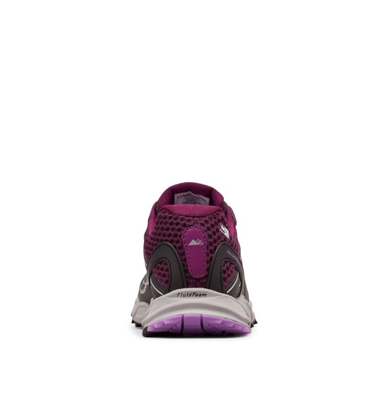 Women's Caldorado™ III OutDry™ Trail Running Shoe Women's Caldorado™ III OutDry™ Trail Running Shoe, back