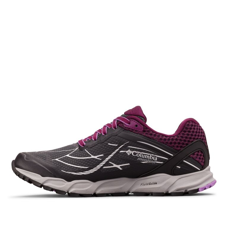 Women's Caldorado™ III OutDry™ Trail Running Shoe Women's Caldorado™ III OutDry™ Trail Running Shoe, medial