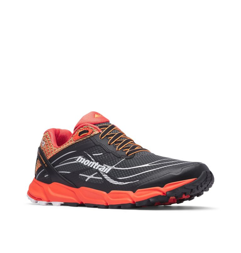 Women's Caldorado III OutDry™ Trail Running Shoe Women's Caldorado III OutDry™ Trail Running Shoe, 3/4 front