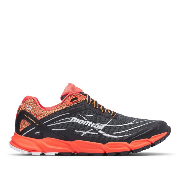 Women's Caldorado III OutDry™ Trail Running Shoe Women's Caldorado III OutDry™ Trail Running Shoe, front