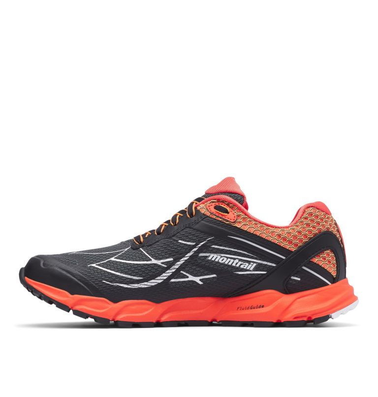 Women's Caldorado III OutDry™ Trail Running Shoe Women's Caldorado III OutDry™ Trail Running Shoe, medial