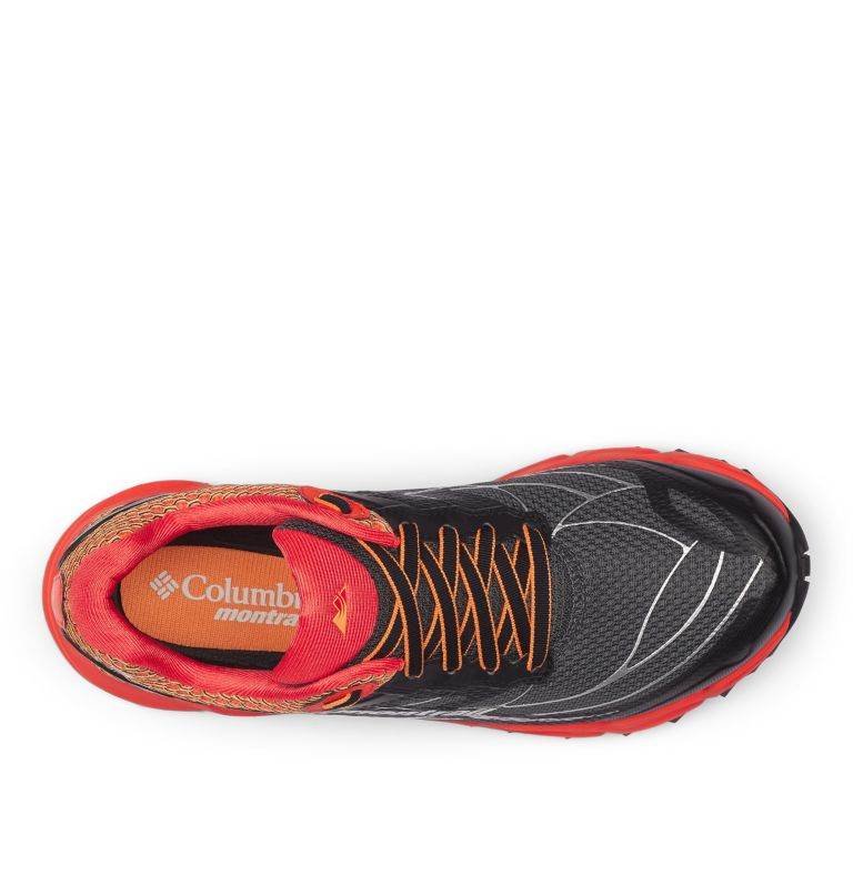 CALDORADO™ III OUTDRY™ | 054 | 11 Women's Caldorado™ III OutDry™ Trail Running Shoe, Graphite, Jupiter, top