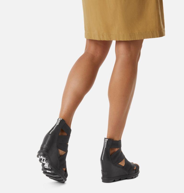 JOANIE™ II STRAP | 010 | 7.5 Womens Joanie™ II Strap Wedge Sandal, Black, a9