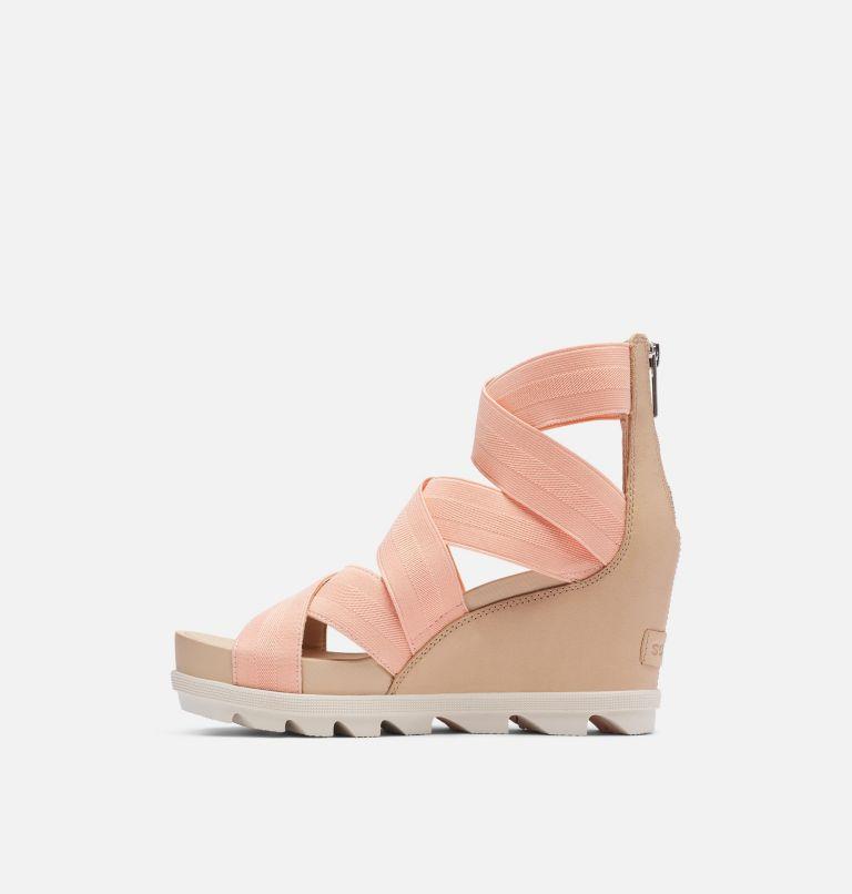 Womens Joanie™ II Strap Wedge Sandal Womens Joanie™ II Strap Wedge Sandal, medial