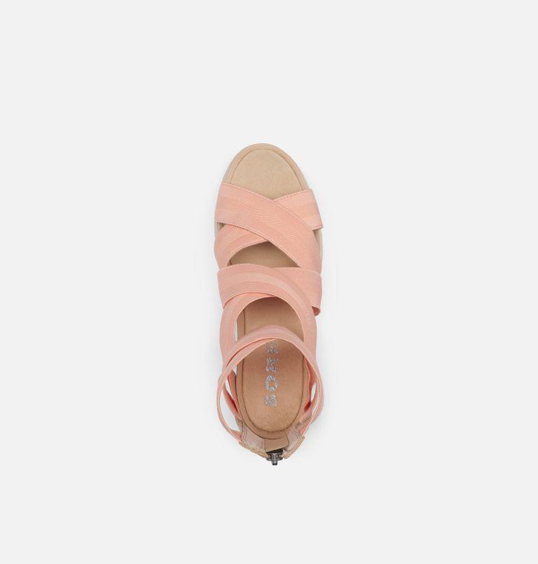 Womens Joanie™ II Strap Wedge Sandal Womens Joanie™ II Strap Wedge Sandal, top