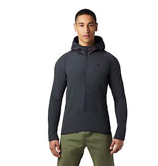 Men's Keele™ Hybrid Hoody