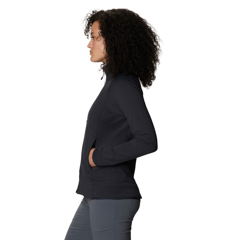 Frostzone™ Full Zip Jacket | 004 | S Women's Frostzone™ Full Zip Jacket, Dark Storm, a1