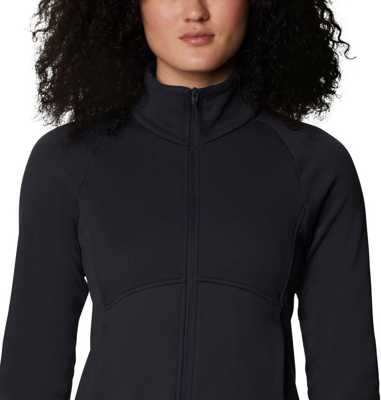 Frostzone™ Full Zip Jacket | 004 | L Women's Frostzone™ Full Zip Jacket, Dark Storm, a2