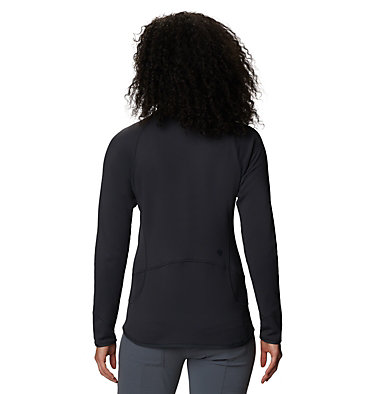 Women's Frostzone™ Full Zip Jacket Frostzone™ Full Zip Jacket | 324 | L, Dark Storm, back