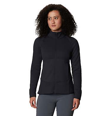Women's Frostzone™ Full Zip Jacket Frostzone™ Full Zip Jacket | 324 | L, Dark Storm, front