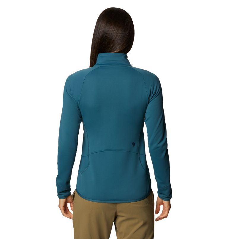 Women's Frostzone™ Full Zip Jacket Women's Frostzone™ Full Zip Jacket, back