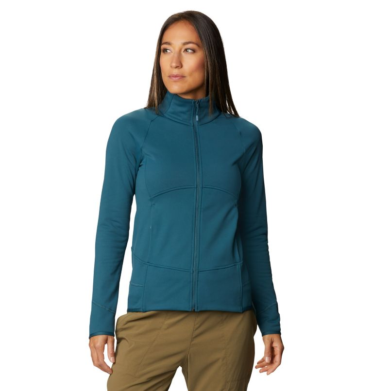 Women's Frostzone™ Full Zip Jacket Women's Frostzone™ Full Zip Jacket, front