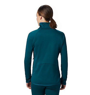 Women's Frostzone™ Full Zip Jacket Frostzone™ Full Zip Jacket | 324 | L, Dive, back