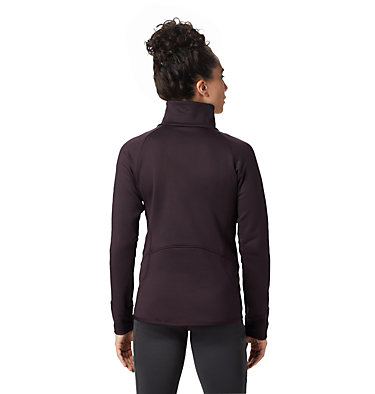 Women's Frostzone™ Full Zip Jacket Frostzone™ Full Zip Jacket | 324 | L, Darkest Dawn, back