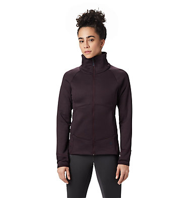 Women's Frostzone™ Full Zip Jacket Frostzone™ Full Zip Jacket | 324 | L, Darkest Dawn, front
