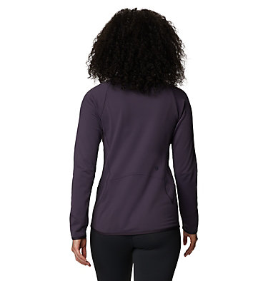 Women's Frostzone™ Full Zip Jacket Frostzone™ Full Zip Jacket | 324 | L, Blurple, back