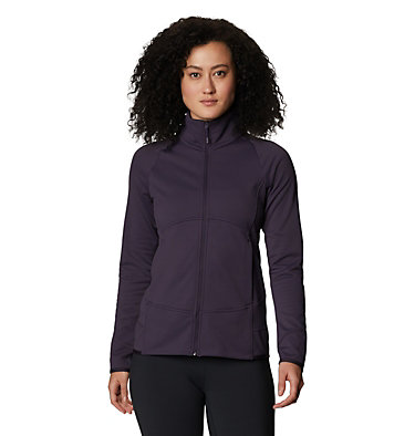 Women's Frostzone™ Full Zip Jacket Frostzone™ Full Zip Jacket | 324 | L, Blurple, front