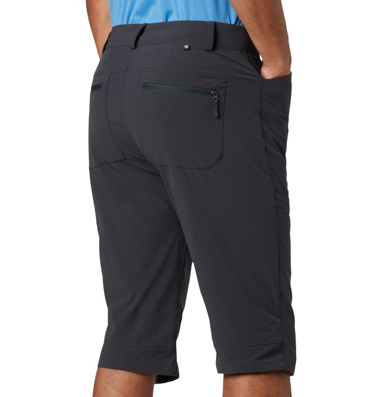 Logan Canyon™ 3/4 Pant | 004 | 38 Men's Logan Canyon™ 3/4 Pant, Dark Storm, a1